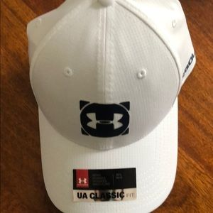 Mens Under Armour Golf Hat